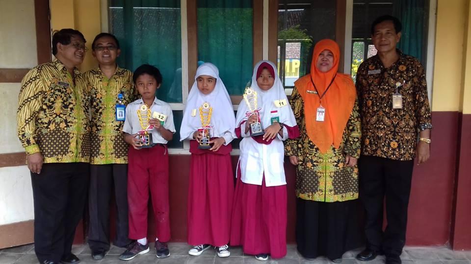 Sukses FLS2N tingkat Kecamatan Gemolong